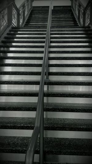 Stairs Steps Amature Photography Raw Photography Peaceful Scenic Outdoors Courthouse Entrance Up Up And Away ! Climb Up! Steps And Staircases Staircase Pattern Architecture Built Structure Stairway Hand Rail Railing Indoors  No People Close-up Day