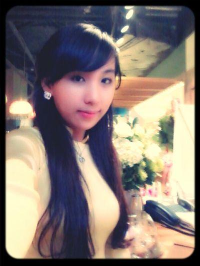 I love Aodai. I love VietNam Hello World♥