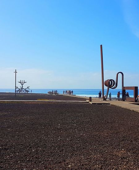 The Best From Holiday POV EyeEm Best Shots Tenerife España Beach Outdoors