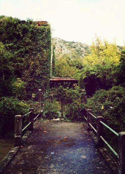 Hello World Traveling Stolac Bosnia And Herzegovina