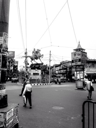 Nostalgic  Kolkata City OfQueen WestBengal Incredibleindia