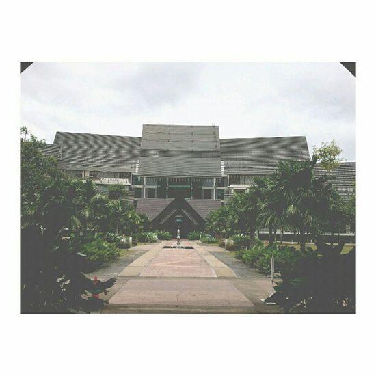 Bangunam Dato Rahman Andak