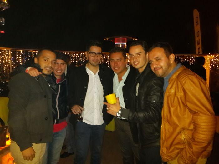 Torres10posada Friends