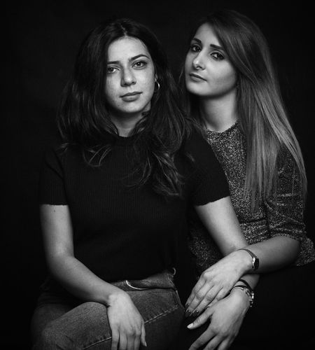 M. & A Women