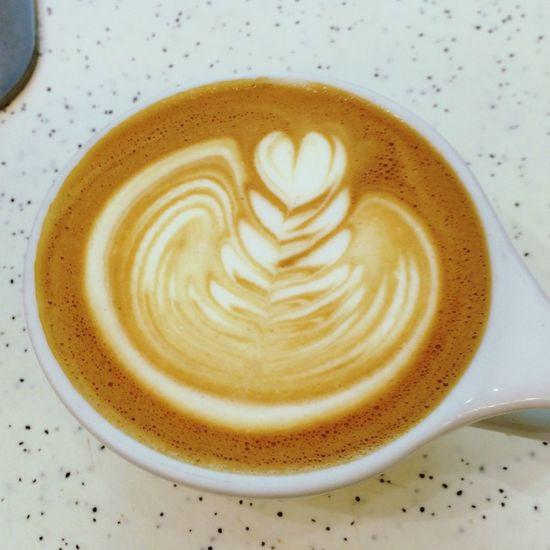 short rosetta. Singapore Jewelcoffee Rosetta Latteart Coffee