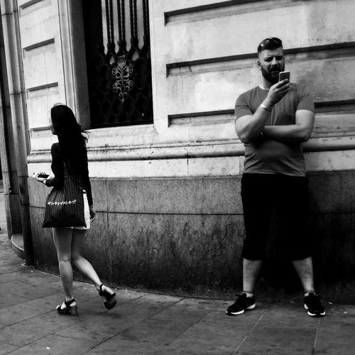 Enjoying Life Life In Motion Streetphotography_bw High Contrast NEM Street Flaneur Streettogs Street Life Blackandwhite Streetphotography Blancoynegro NEM Black&white Monochrome Streetphoto_bw Walking Around IPhoneography Street AMPt - Street