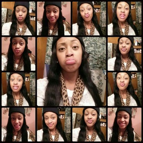 Gotta Love Me :) ♥