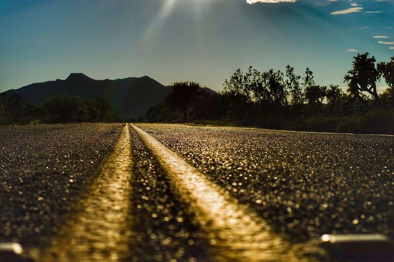 Road that