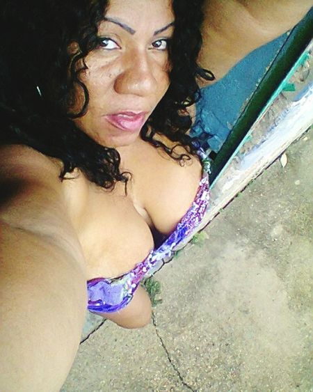Mi negra