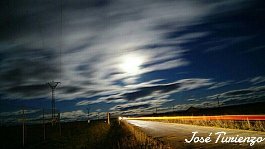 Sinfiltroporqueporsisoloeshermoso Sonyalpha330 Castilla Y León Fotografía Nocturna