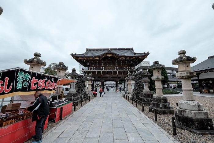 Fujifilm Fujifilm X-E2 Fujifilm_xseries Japan Japanese Temple Narita Naritasan Shinshoji Temple-大本山成田山 Temple Temples 成田 成田山 成田山参道 成田山新勝寺