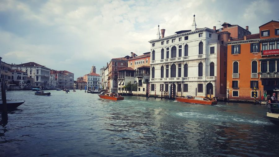 Venice, Italy Italy First Eyeem Photo The Great Outdoors - 2018 EyeEm Awards