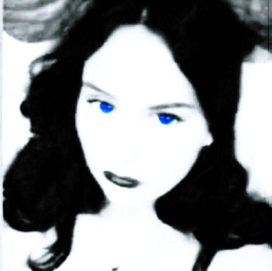 Portrait White