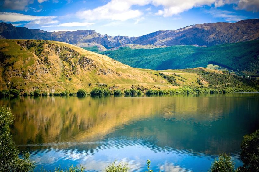 Travel Photography Tourist Attraction  Landscapes With WhiteWall New Zealand Scenery New Zealand Landscape Summer Views Clean And Green New Zealand EyeEm Best Shots - Landscape Travel Lake Hayes Travel Destinations The Week On Eyem Nature The Great Outdoors - 2016 EyeEm Awards Queenstown New Zealand New Zealand Landscapes The Great Outdoors - 2017 EyeEm Awards Lost In The Landscape Perspectives On Nature