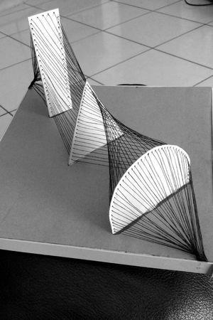 Volumes Volume Volumetria Arquitetura ArquiteturaeUrbanismo ArquiteturaNaVeia Composicao Euquefiz Linhas Maquete