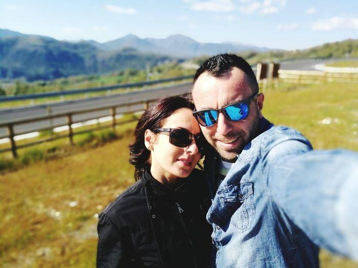Viaggiando verso la Sicilia First Eyeem Photo