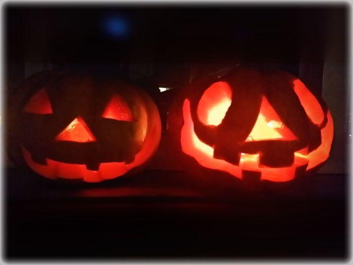 Halloween Pumpkins Madebyfamily