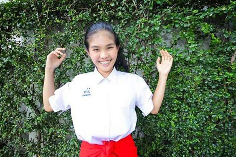 Thailand Love