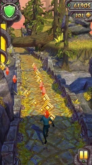 Tample Run 2 !!!