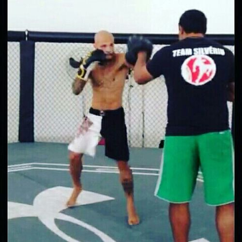 MMA Infinityclan UFC Narsp Sao Paulo - Brazil Q.GTEAM Sparring Session