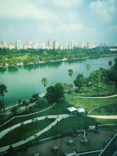 Turkey Adana Seyhan River View
