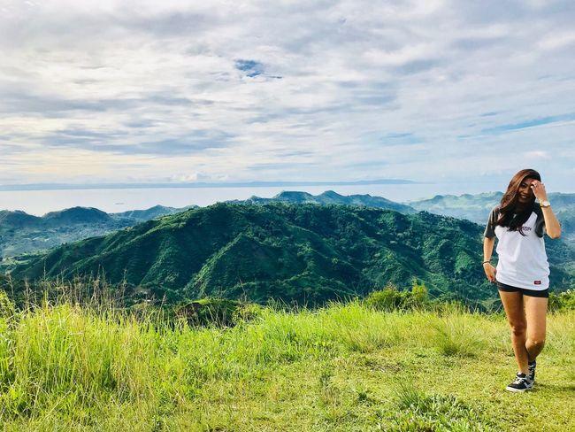 EyeEmNewHere Nature Naturelover Adventureseeker Adventuretime Trekking Walking Beauty In Nature Mountain Green
