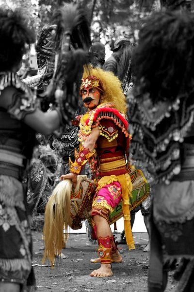 kuda lumping, indonesian dance Dancing INDONESIA Adventure Most Popular
