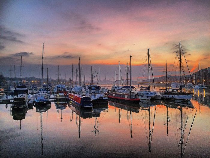 Check This Out Dawn in Preston Sunrise at Preston Docks Daybreak Hello World Taking Photos Photography EyeEm Best Shots