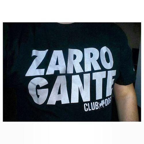 Vediamo quanta gente mi toglie il saluto Clubdogo Zarroganza Tshirtmaniac