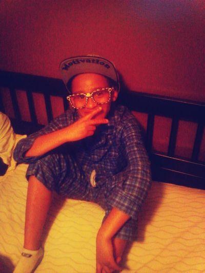 My Lil Nigga #swagg