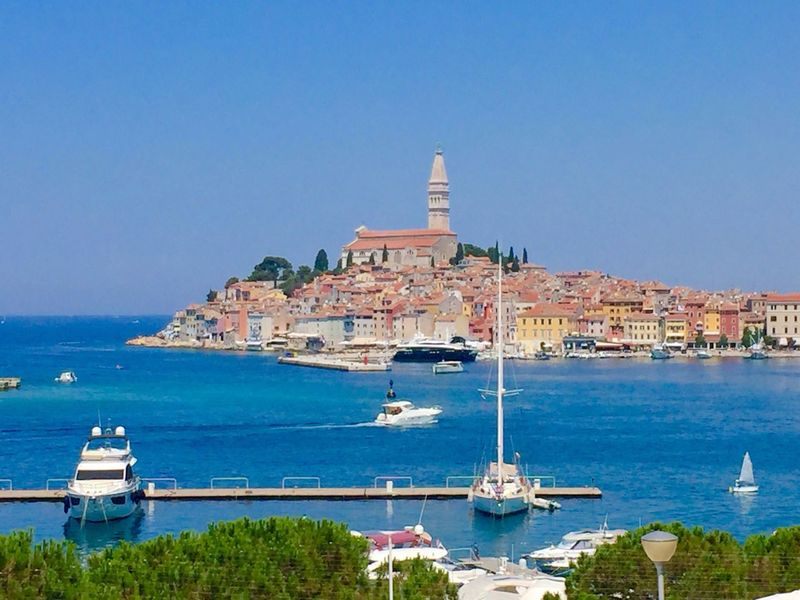 My Year My View Summers day in Rovinj 2016travels
