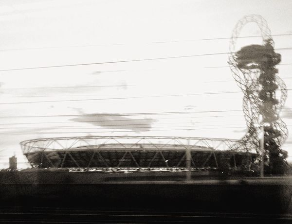 London evenings black and white London Lifestyle commuter My Year My View London Welcome To Black EyeEm Diversity The Architect - 2017 EyeEm Awards Olympic Park  Olympic Stadium EyeEm LOST IN London Postcode Postcards The Graphic City Adventures In The City