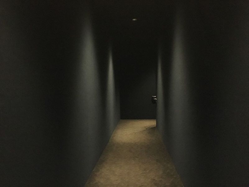 Darkness Go Empty Absence Cocoon Light And Shadow Minimal Followme