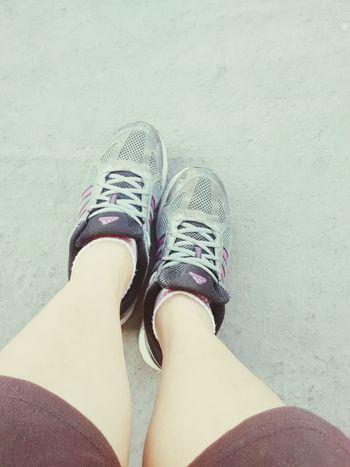 Adidasoriginals ♥ Exercise ?