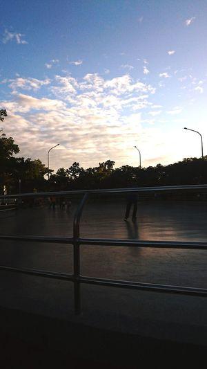 爺爺的浪漫 Skate Or Die