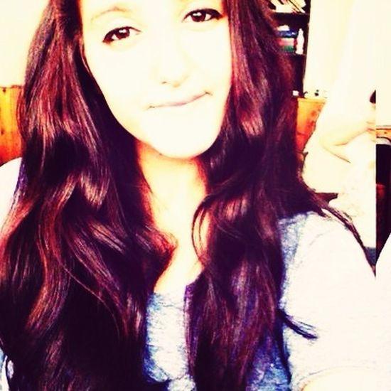 Model ' My Smi:)e && Eyes !! Mystyle Hair Style