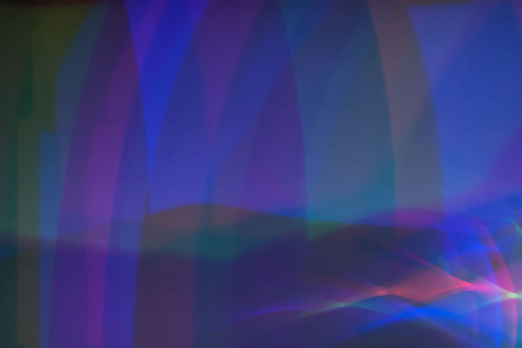 Abstract Close-up Experimental Illuminated Lens Multi Colored No People Rainbow Spectrum Studio Shot Textured