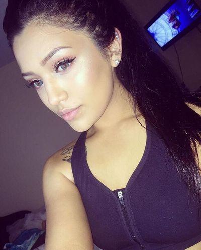 Kik Me Im Cute  Flawless Makeup Model Selfie Followme Perfect Beauty Makeup On Point Bored Follow Ask Me