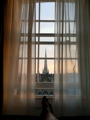 tough times Curtains Sunset_collection Church Architecture Church Tower Window Window View London City Cityscape Skyscraper Window Curtain History Business Finance And Industry Religion Sky Architecture Tower Tall Spire  Bell Tower Civilization Skyline Steeple The Great Outdoors - 2018 EyeEm Awards The Street Photographer - 2018 EyeEm Awards The Traveler - 2018 EyeEm Awards The Creative - 2018 EyeEm Awards The Architect - 2018 EyeEm Awards The Still Life Photographer - 2018 EyeEm Awards