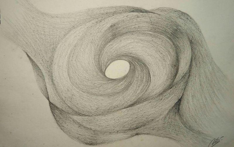 Circle Pencil