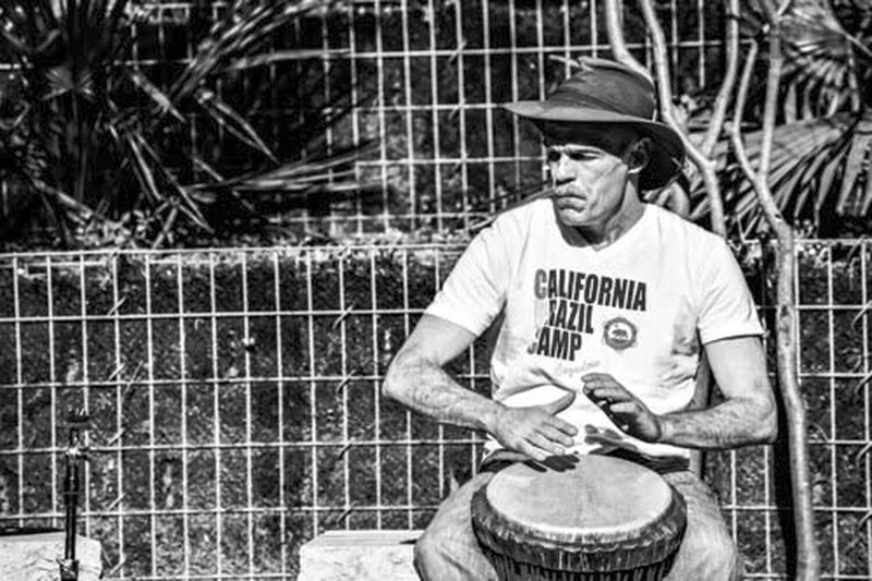 Contrast Austin Black White Shadow Lake Austin Bridge Percussion Drums Urban Urbanphotography