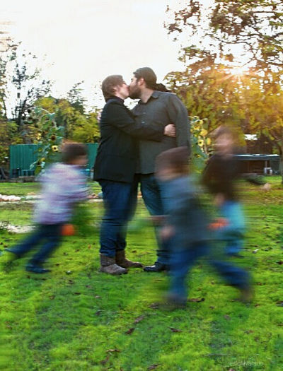 Togetherness Love Happiness Family Couple Autumn Nature Bonding Parent People Weekend Activities Random Acts Of Photography In The Moments Sunlight Outdoors Real People Live, Love, Laugh Back Lit Leisure Activity Children At Play Parents Love Parents And Children Parenthood Family Portrait