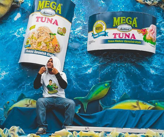 Tuna-licious