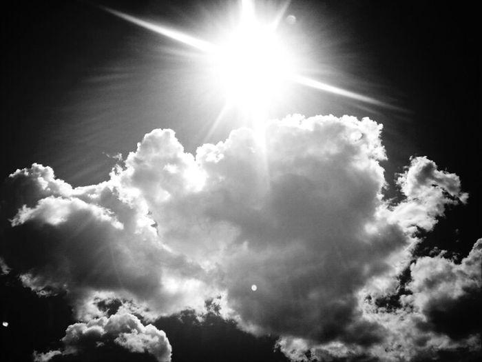 #sky #clouds #sun #earth #cosmos