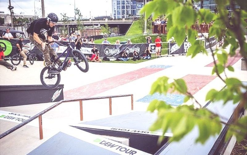 The Amazing Human Body Skill IT Far From Home BMX ❤ Bmxfan
