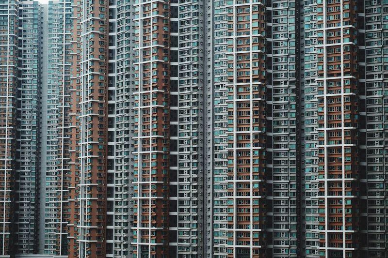 Explore HK: