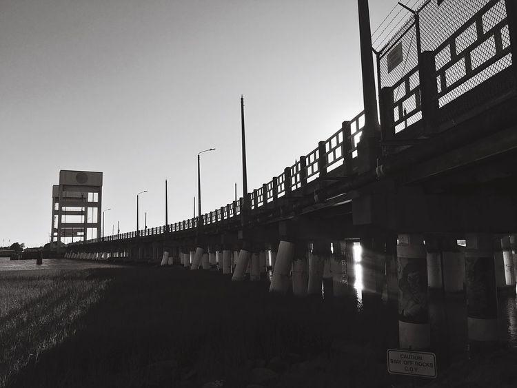 Mare Island Bridge Mareislandbridge Vallejo