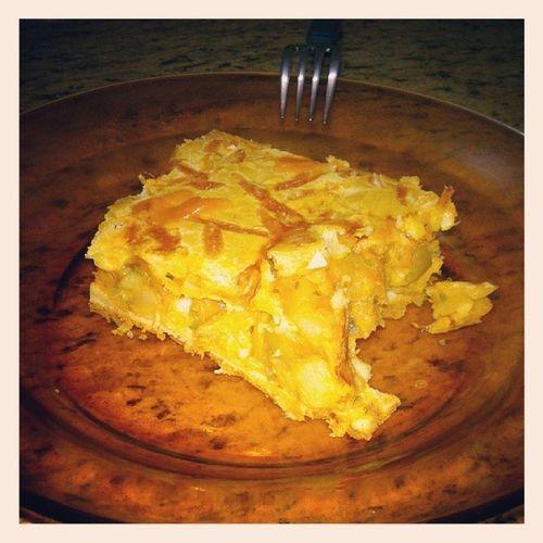 Tortinha de bacalhau... Almoço gostoso Comida , Comidademae