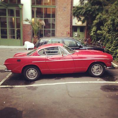 Volvo #Karre Karre Oldtimer Volvo Soloparking Classiccar Vintagecar 1800s Altekarrenbattle