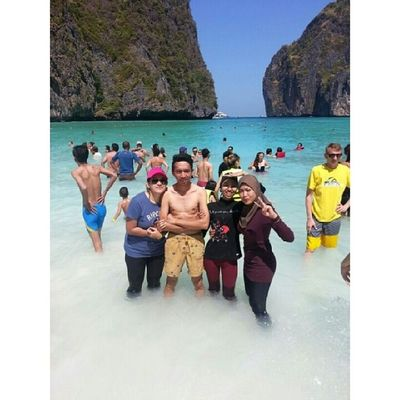 TravelHappy VisaMY KePhuketkeKite M2uContest Kalau den monang KeTokyoKeKite pulak hihihihihi